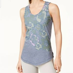 Columbia Camp Henry Floral Tank Top